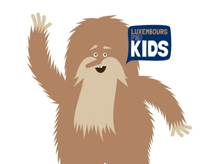 Luxembourg for Kids