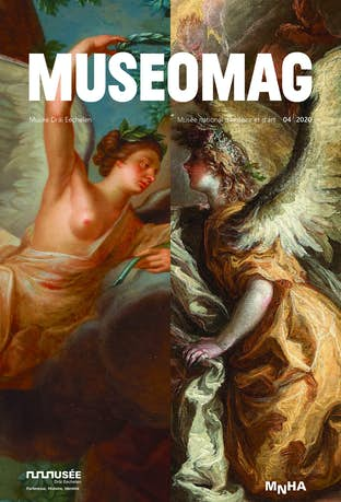 MUSEOMAG 2020 4 cover