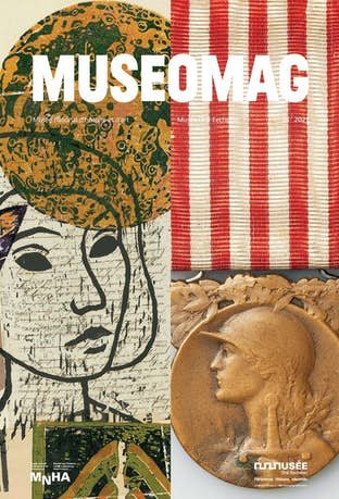 MUSEOMAG 2021 1 cover