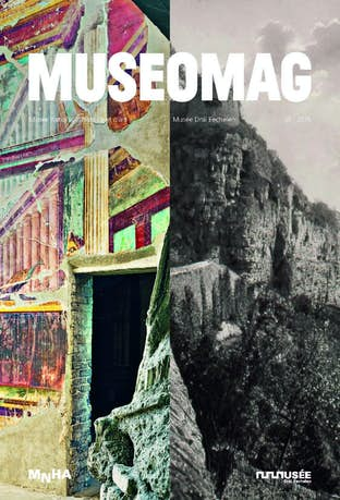 Pages from Museomag I ISSUU
