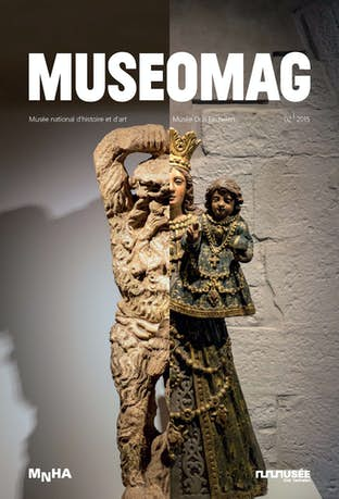 Pages from Museomag II ISSUU 2