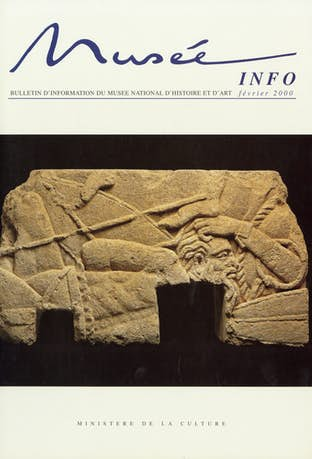Museinfo13 001cover