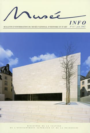 Museinfo15 001cover